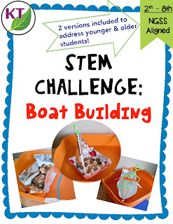 http://www.teacherspayteachers.com/Product/STEM-Design-Challenge-1967053