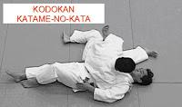 KODOKAN KATAME-NO-KATA