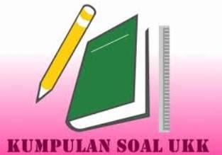 Soal UKK/PAS PAI Budi Pekerti Kelas 3 SD/MI Dan Kunci Jawaban