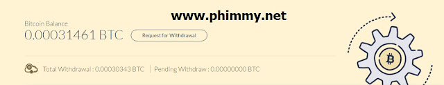 Đầu tư aim btc kiếm bitcoin nhanh