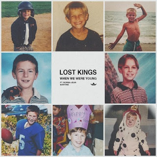 Lost Kings Ft. Norma Jean Martine - When We Were Young Lyrics