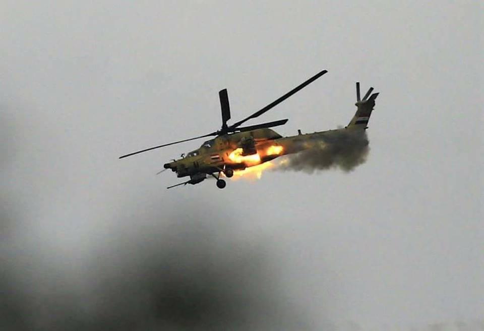 Iraqi Army - Page 12 19990161_1909518512704466_681553353783305773_n