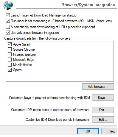 Internet Download Manager atau biasa disingkat IDM 5+ Tutorial Memenonaktifkan IDM Dengan Cepat (Hanya 10+ Detik)