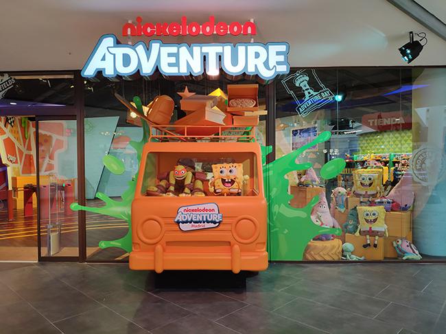 Nickalive Nickelodeon Adventure Madrid To Close On Sunday 8th September 2019