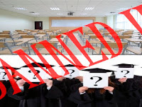 BKN: Berikut Daftar Perguruan Tinggi Yang Tidak Dapat Mengikuti Tes CPNS