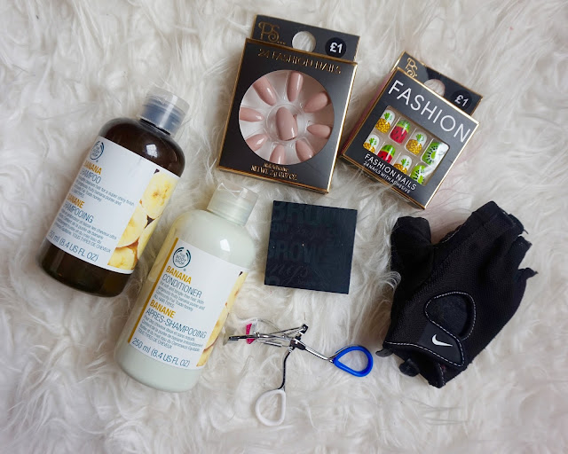 beauty blog, fitness blog, hannah rose, hanrosewilliams, March Favourites,