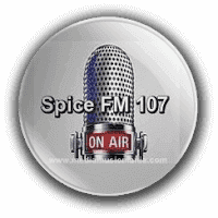 Spice FM 107 Live Online