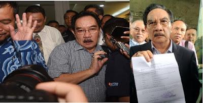 Babak Baru, Antasari Azhar Siap Mati Seret SBY dan HT