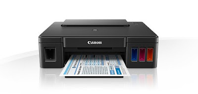Canon PIXMA G1900 Drivers Download, Review, and Price