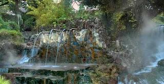 Air Panas Ciater - Outbound Lembang Bandung