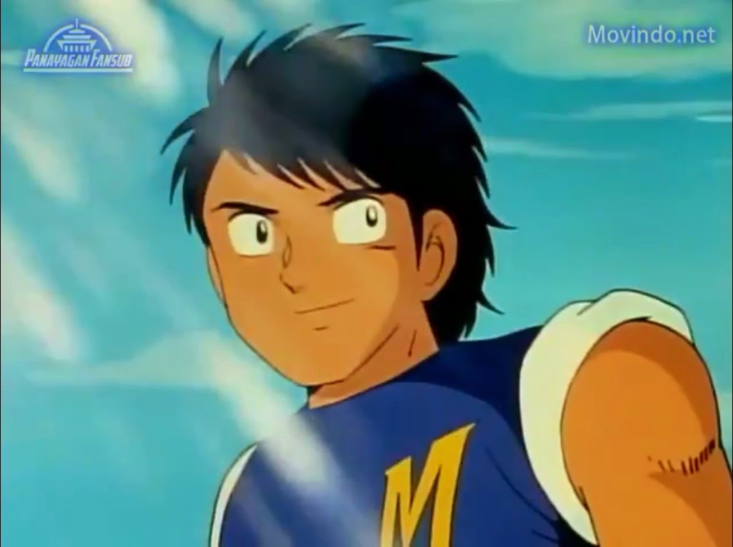 Download Captain Tsubasa 1983 Episode 13 Subtitle Indonesia