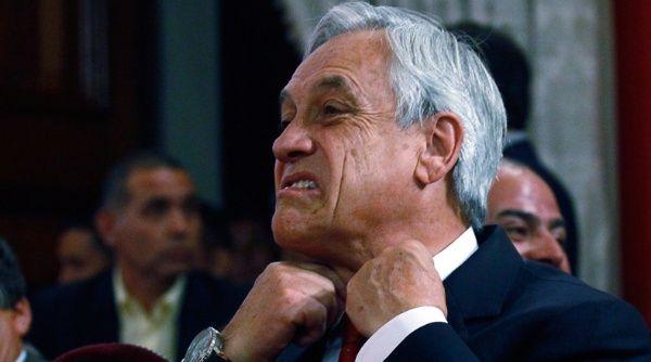 """Chile: Acusan a Sebastián Piñera de """"mentiroso crónico"""""""