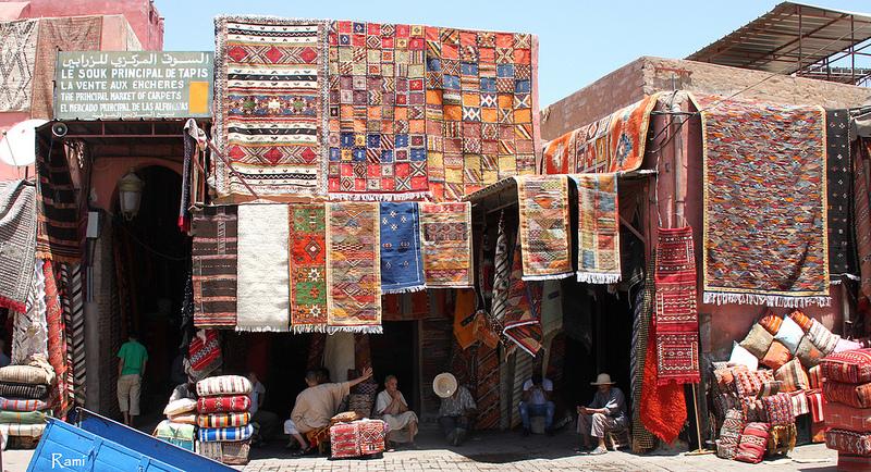 Morocco Capital