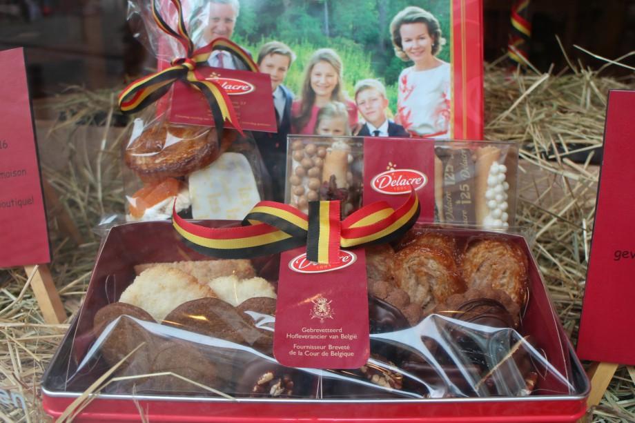 delacre, speculoos, galletas, belgica