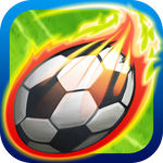Head Soccer MOD APK Terbaru v5.3.10 Hack Unlimited Money