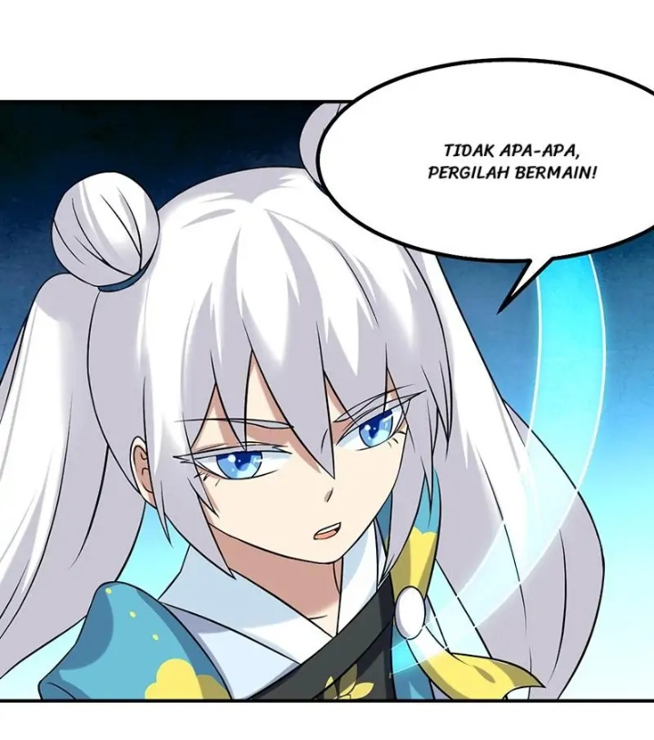 Martial Arts Reigns Bahasa Indonesia Chapter 31