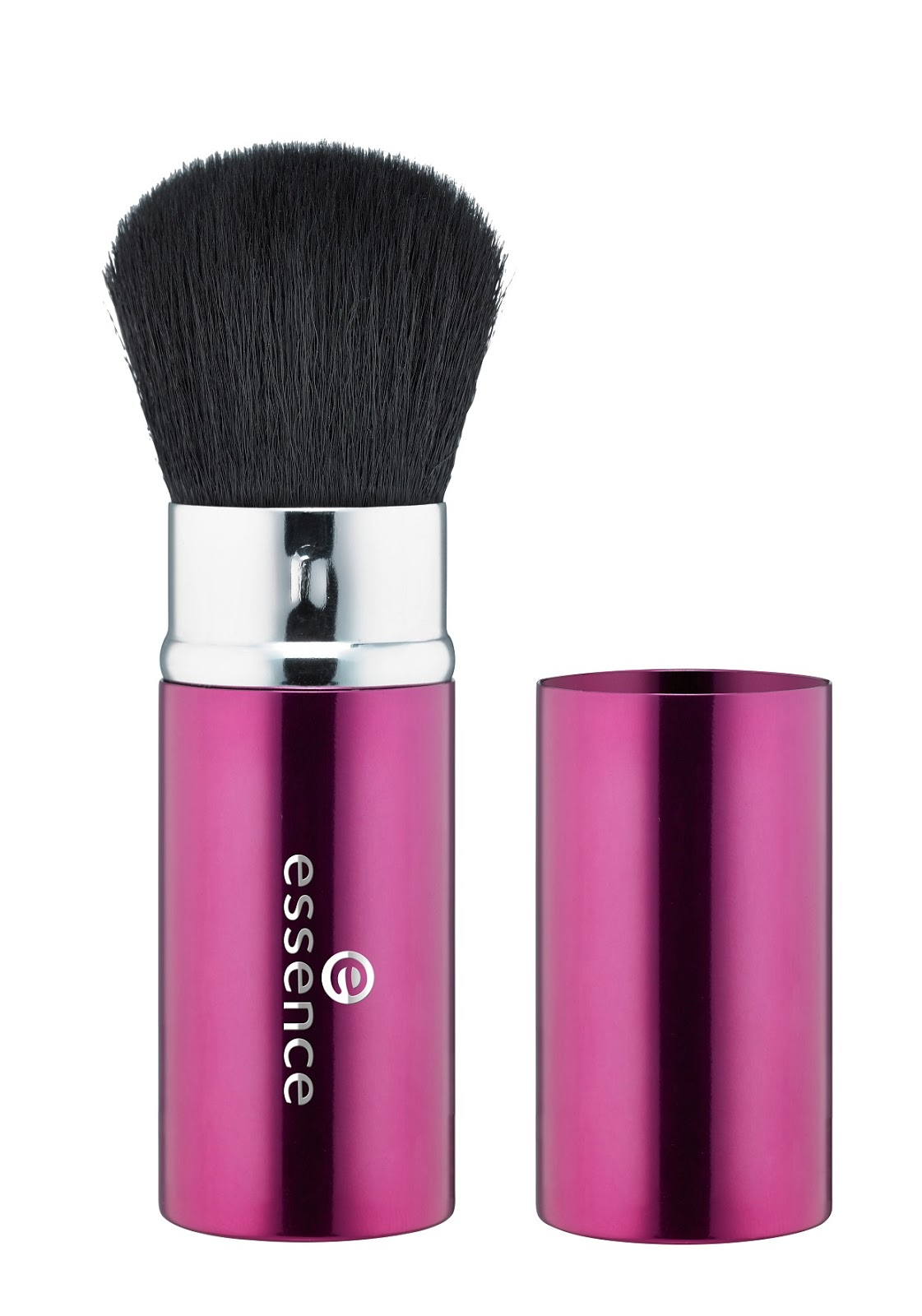 essence aquatix – mini powder brush