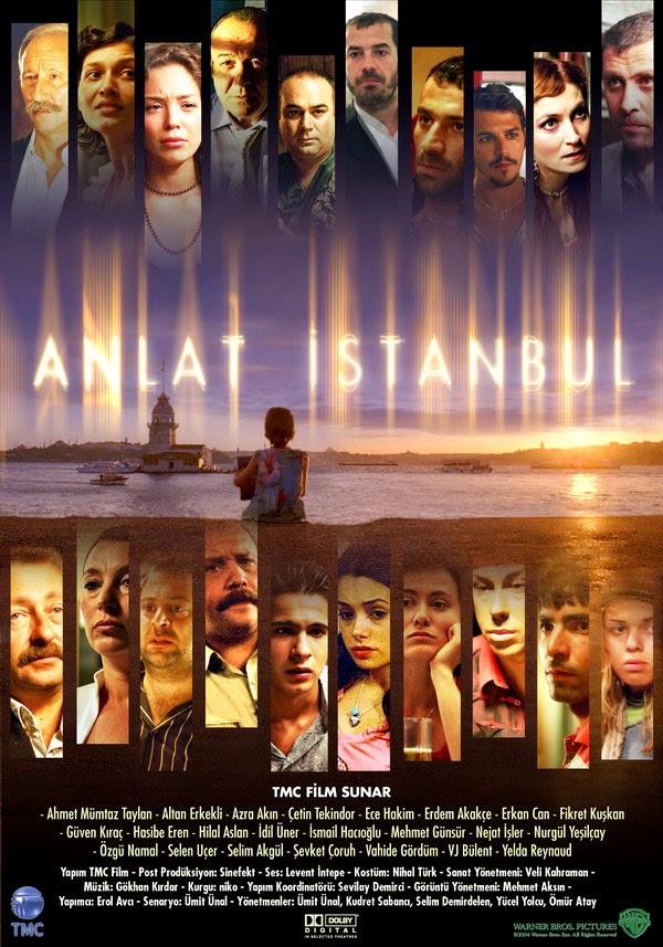 discuss istanbul, turkish movie, türk filmi, gökhan kırdar, altan erkekli, özgü namal, nejat işler