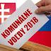 L. Kalmárová, V. Štrbáková: Komunálne voľby 2018 – Anketa s kandidátmi