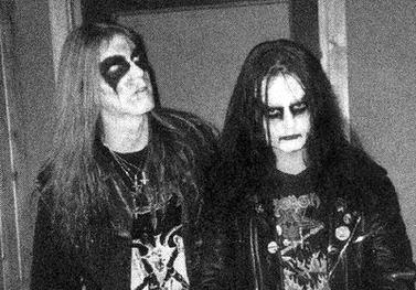 The Past is Alive: Gazing into the Void of Black Metal