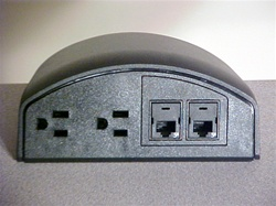 Powered Office Furniture Solutions at OfficeFurnitureDeals.com