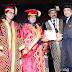 President of Mauritius Chaired 7th Convocation at LPU