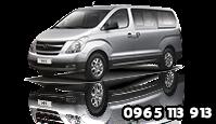 Giá xe Hyundai Starex H1 hải phòng