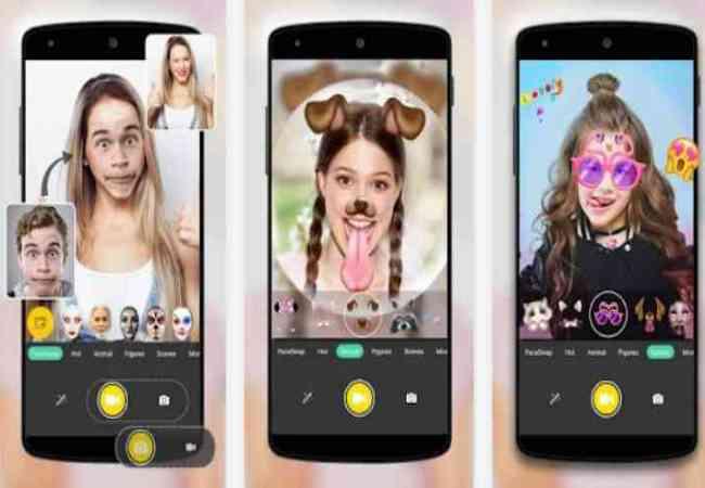 5 Aplikasi Kamera Selfie Anak Hits Terbaik Untuk Android Terbaru