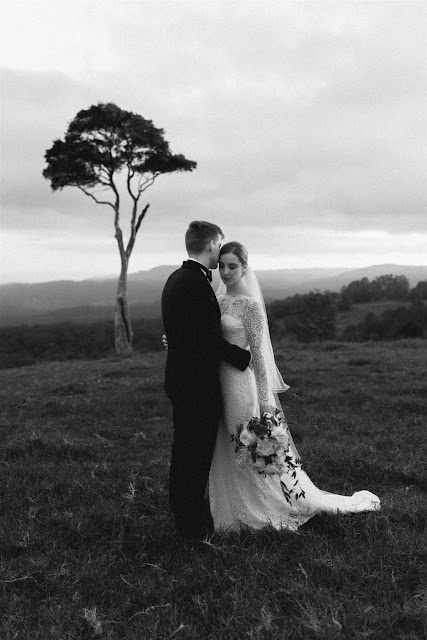 twig and fawn photography sunshine coast wedding