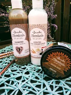 Marokańskie dobroci dla ciała i włosów od MAROKO SKLEP