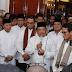 ANTARA FPI, PKS & MUSLIM MODERAT