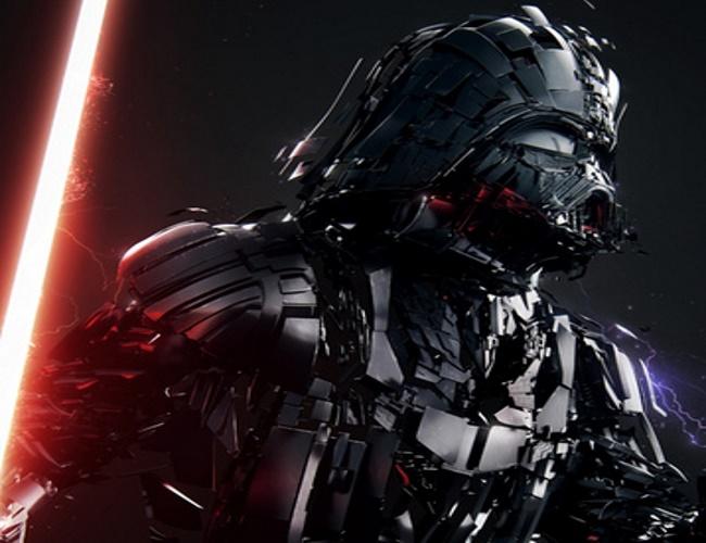StarWars - Darth Vader Wallpaper Engine Free   Download ...