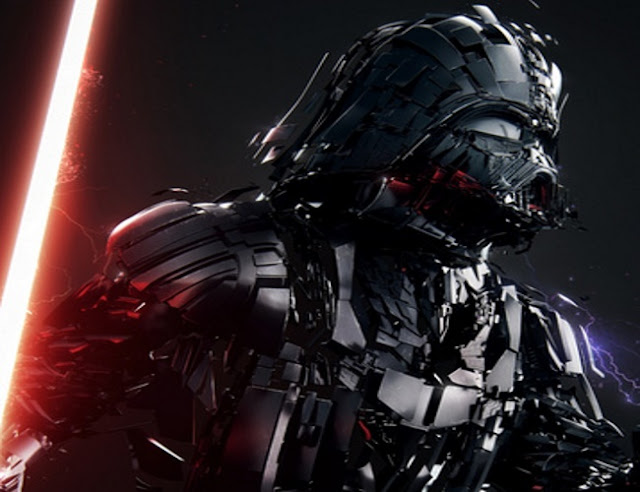 Starwars Darth Vader Wallpaper Engine Free Download Wallpaper
