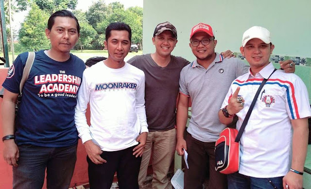 Panitia Moonraker Leadership Academy