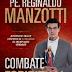 Padre Reginaldo Manzotti vem ao Ceará para lançamento de seu novo livro