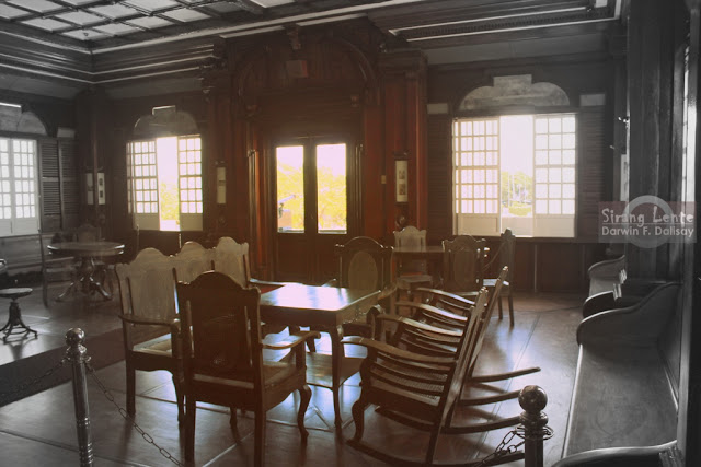 Antique Houses in the Philippines 2020