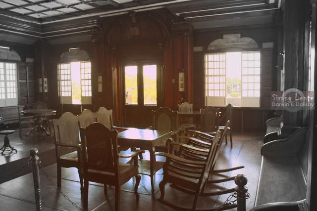 Emilio Aguinaldo Mansion