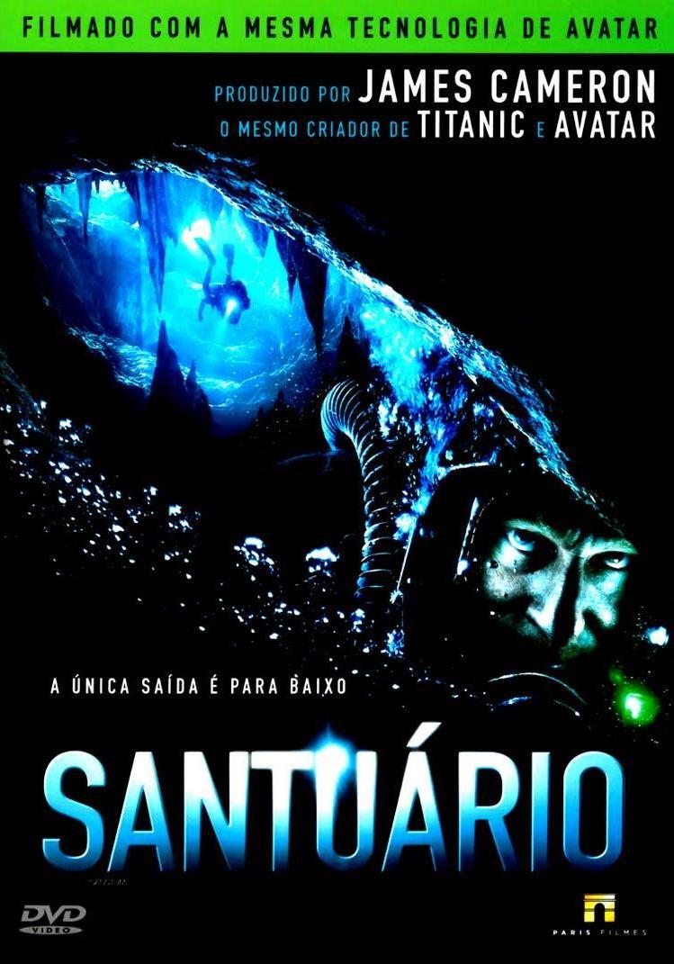 Zelito Costa: DVD Santuário