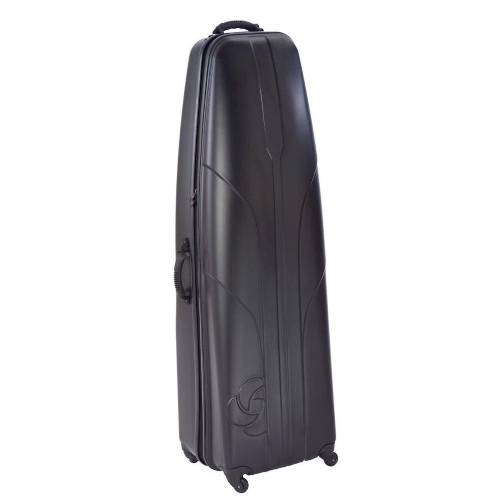Samsonite Golf Hard Sided Travel Cover Case Black