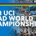 Emozioni alla radio 1135: Mondiali Ciclismo, corsa professionisti (30-9-2019)