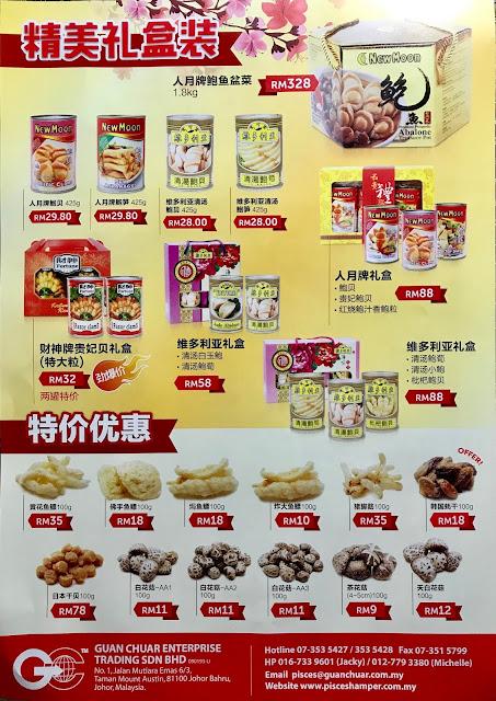 Fresh Food Enterprise Sdn Bhd