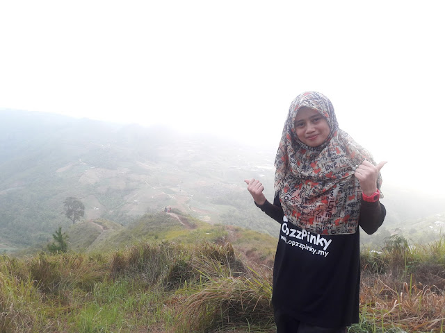Crystal Hill, Kundasang Sabah