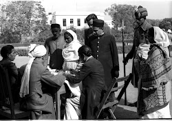First Lok Sabha General Election Scenes - Delhi, January 1952