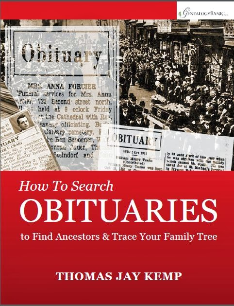 trace your family history for free