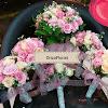 Handbouquet Wedding dan Pengapitnya