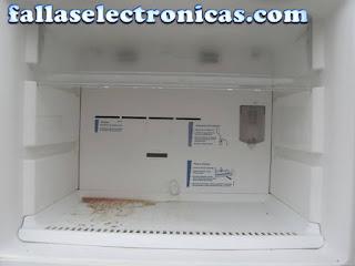 freezer refrigerador whirlpool