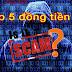 Top 5 đồng tiền ảo hay tiền điện tử lừa đảo (Scam) nên tránh xa