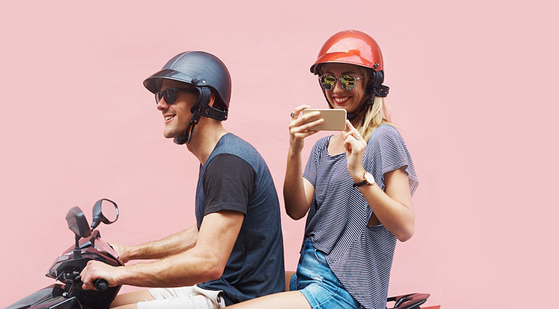 Motorcycle & Scooter Rentals in Bali
