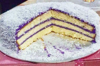 resepi kek keladi