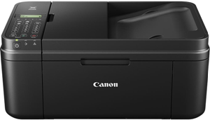 Canon PIXMA MX495 - Support Driver & Software Download